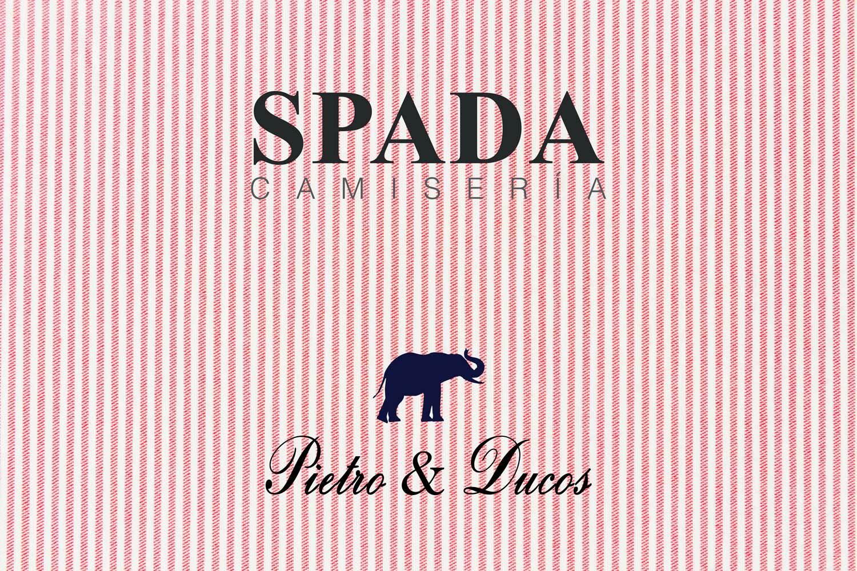 SPADA CAMISERIA | PIETRO & DUCOS